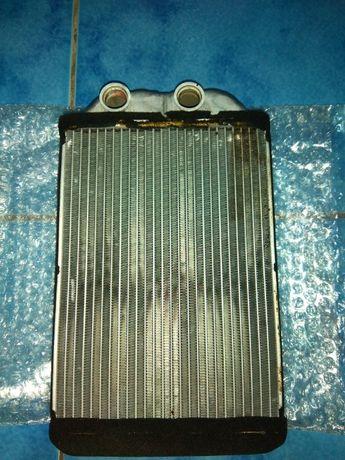 Радиатор печки Ауди а6с5 (Wolksvagene B5)
