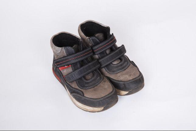 Демисезонные ботинки TODDLER Тоддлер (Турция) размер 30, стелька 19 см
