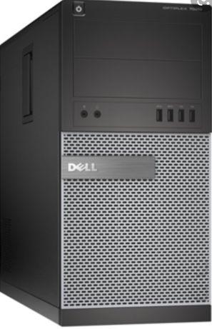 DELL Optiplex 7020MT procesor i5 4570 3,2 GHz / 8 GB / 240 SSD / DVD /
