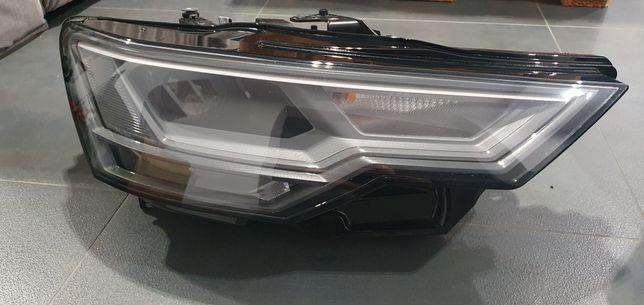 Lampa prawa Audi A6 c8 4k0 S line