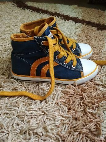 Кеды ботинки Primigi Pablosky Lapsi.