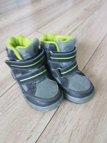 Buty dziecięce 23
