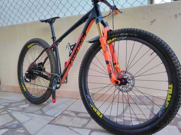 Santa Cruz Highball 29er
