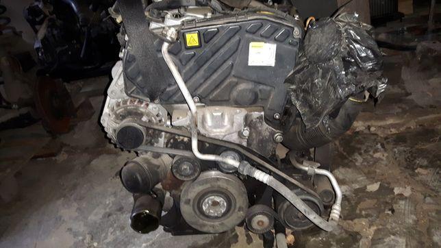 Silnik kompletny  Fiat Grande Punto  1.9 jtd  2006r