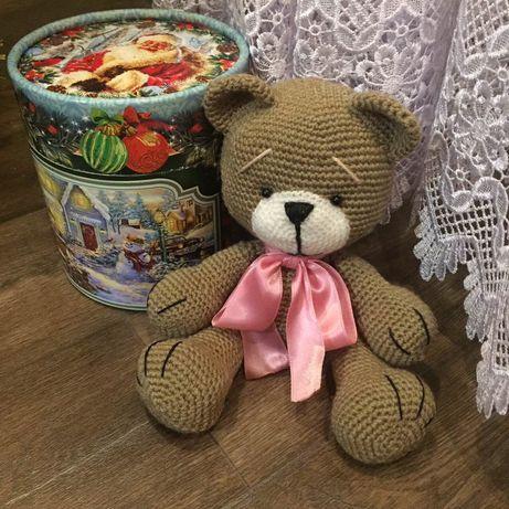 Ведмедик «Тьома»