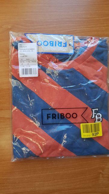 Nowa koszulka dziecięca T-shirt 11/12Y, 146/152 cm