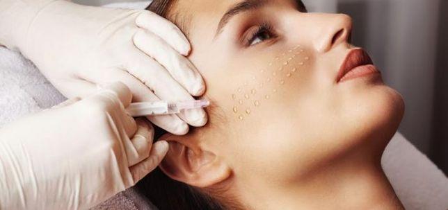 Косметолог-инъекционист, Контурная пластика ,Увеличение губ, Ботокс