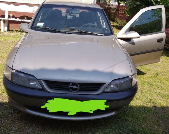 Продам Opel Vectra B 1997р.