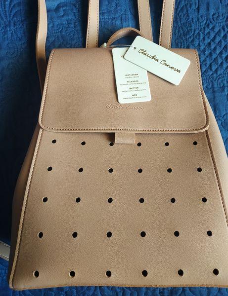 Продам рюкзак Claudia Canova (2700р.)