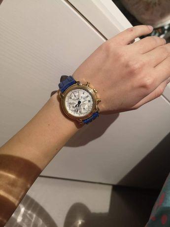 Damski zegarek Maurice Lacroix - Masterpiece Chronograph CRONEO
