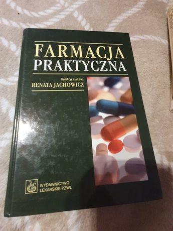 Farmacja Praktyczna Jachowicz Renata