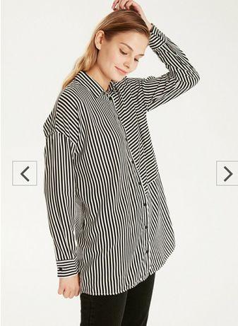 Блуза туника для вагітних та годування