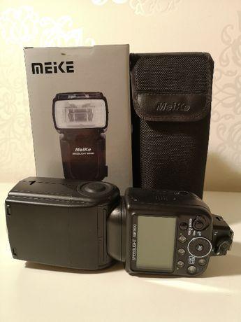 MEIKE Lampa błyskowa MK900 Nikon