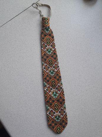 Вишитий галстук галстук з вишиванкою