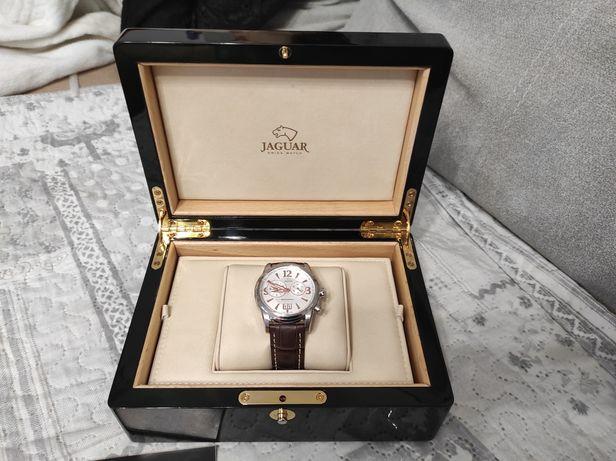 Швейцарские часы Jaguar J619/2