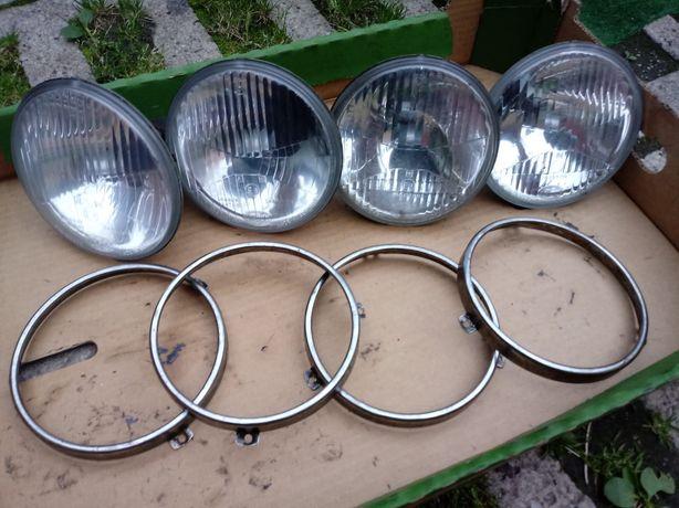 Hella Lampy reflektory VW Passat B1
