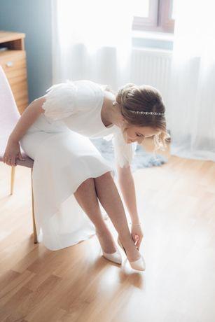 Suknia ślubna Armonia wedding dress klasyczna