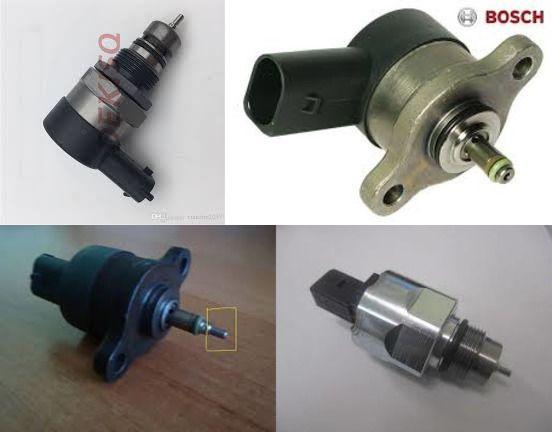 Клапан регулятор давления топлива восстановленный с гарантией