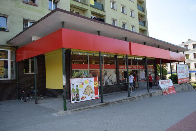 Lokal do wynajęcia Olecko Centrum