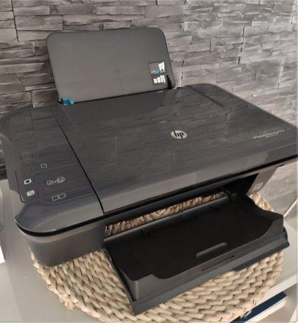 Urządzenie wielofunkcyjne drukarka HP Deskjet Ink Advantage 2060