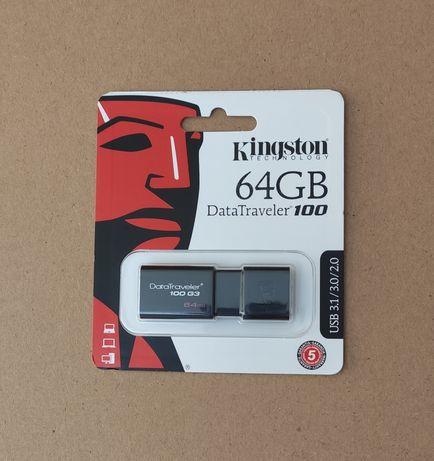 Pen Drive USB 64Gb Kingston