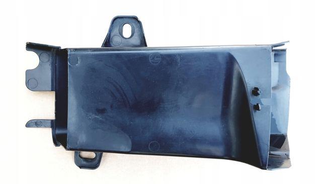 Воздуховод тормозов левий BMW 5 F10 F11 GT F07 7331783