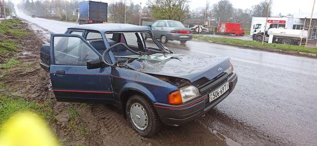 Ford Orion 1987 року на Розбір