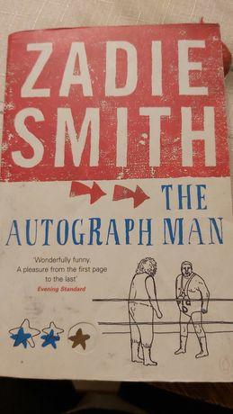 Zadie Smith / The autograph man