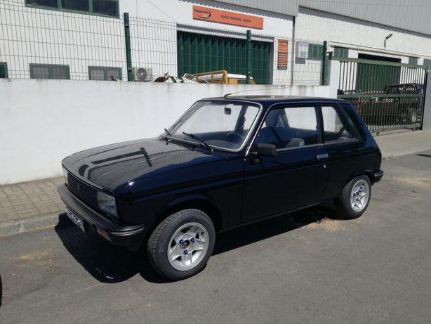 Vendo Peugeot 104 Z