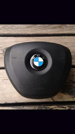 Подушка безопасности BMW 5 серии.