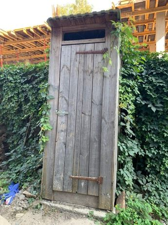 Місце психологічного та фізичного розвантаження (Туалет)
