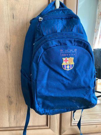 Plecak barcelona szkolny