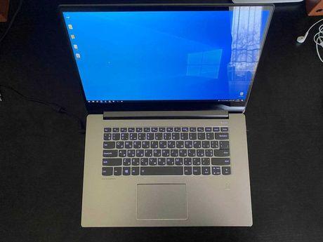 Ноутбук Lenovo IdeaPad 530S-15IKB Mineral Grey!