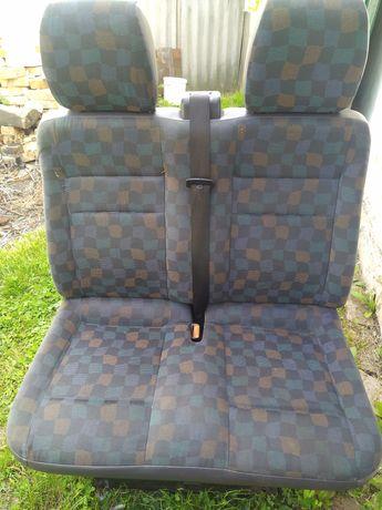 Сидіння двойка віто 638