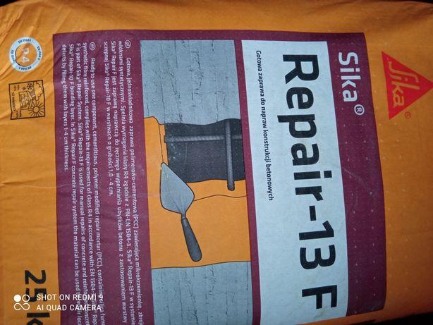 Sika Repair-13F zaprawa do napraw betonu