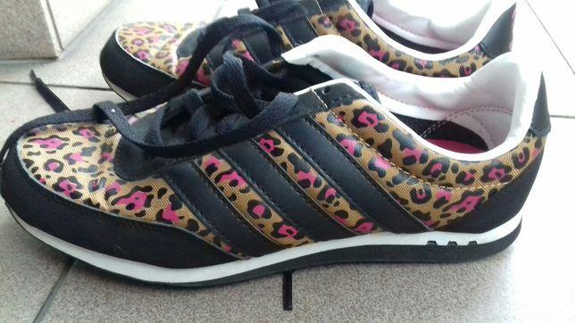 Adidas neo rozmiar 38 dl wkładki 23,5 cm