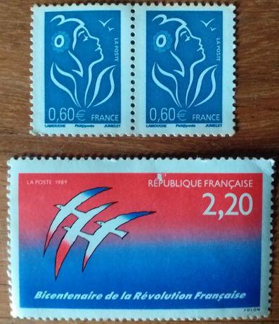 Selos – França, Macau, Moçambique, Arábia...