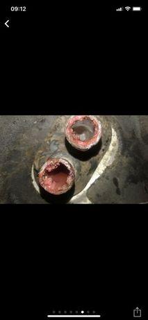 промывка радиатора печки, отопителя салона без снятия!
