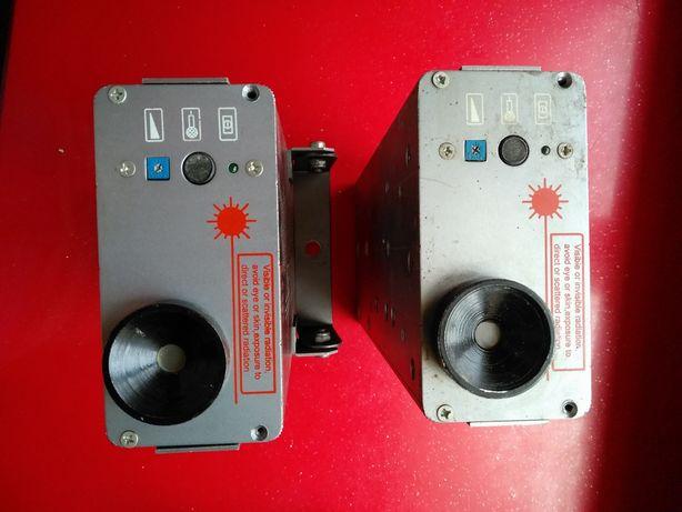 Лазер дискотека Stage Ligting SD131 на запчасти,излучатель лазерный