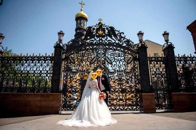 Свадебное платье Dominiss, Norwood