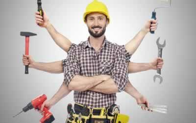 Faz tudo (pequenas  reparações para sua casa,  bons preços)