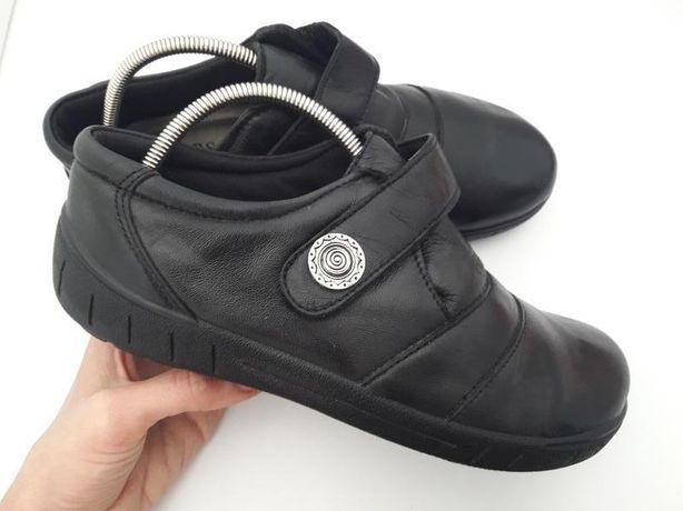 НОВЫЕ Туфли pavers 37 р. на подъемистую ногу