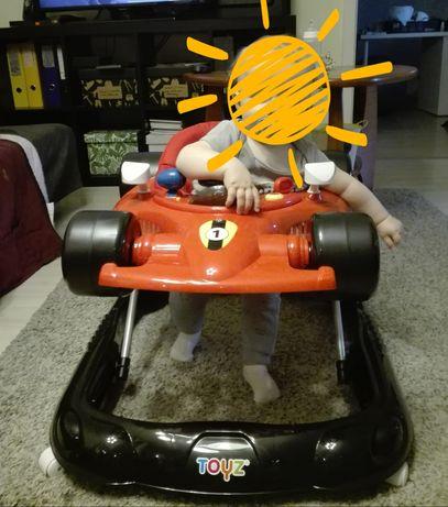 Chodzik dla chłopca firmy Toyz