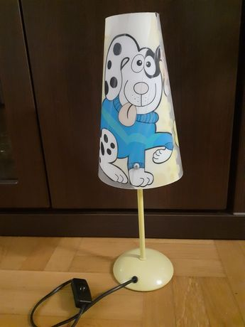 Lampka dziecięca