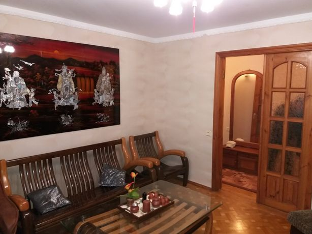 Продам 4 комнатную квартиру улица Гайдара Малиновский район