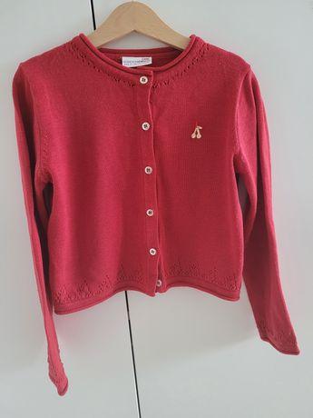 Sweter Coccodrillo roz. 122