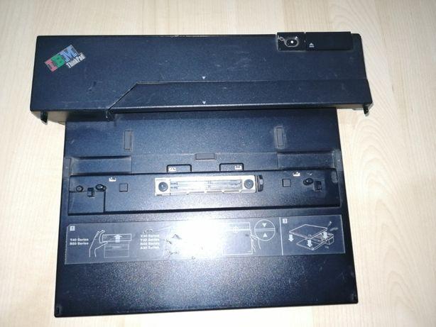 IBM/Lenovo Port Replicator II X30/T30/R40/A30/T40/R50