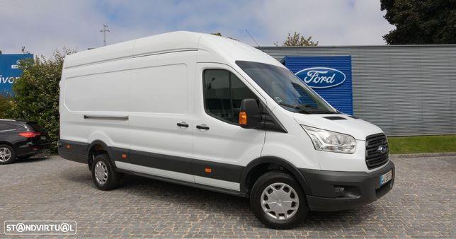 Ford Transit Van L4 H3 Trend 170cv