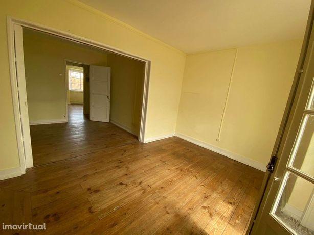 Apartamento T3 Centro da Cidade - APA2656/21