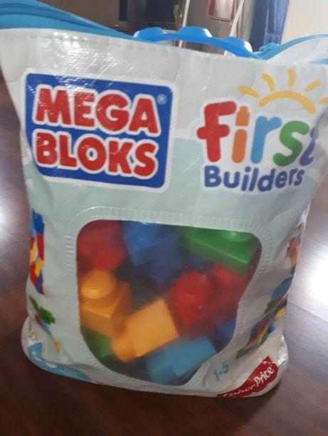 Mega bloks 60 Fisher Price